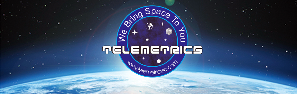 TELEMETRICS SPACE INSTRUMENT REPLICAS