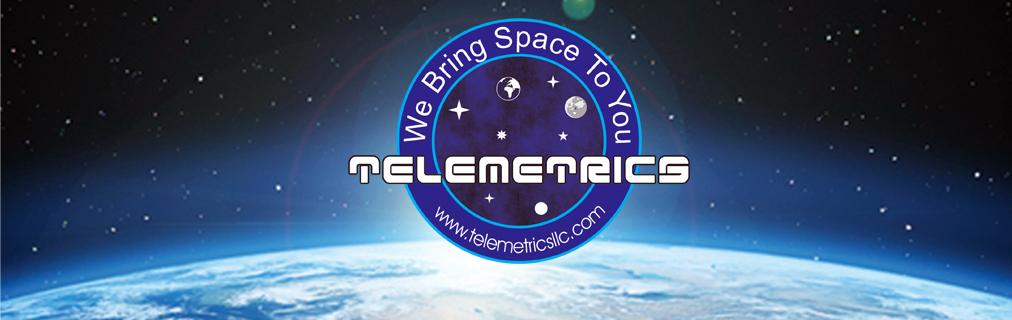 TELEMETRICS SPACE INSTRUMENT REPLICAS